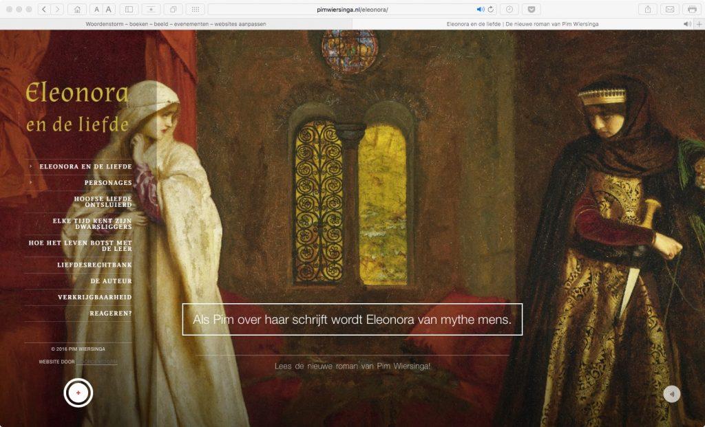 website-eleonora